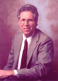 Dr. John Roland Lee